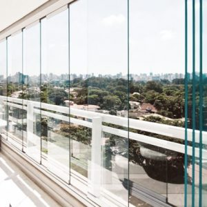 Sliding & Folding Glass Systems